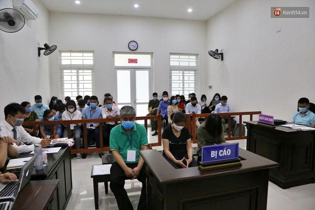 Xét xử phúc thẩm vụ học sinh trường Gateway tử vong trên xe đưa đón: Bị cáo Nguyễn Thị Bích Quy kêu oan-5