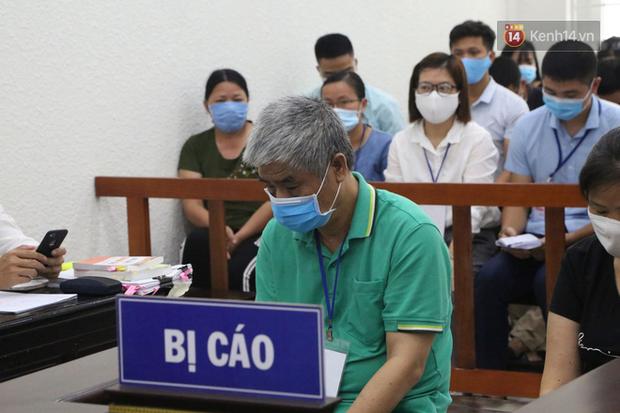 Xét xử phúc thẩm vụ học sinh trường Gateway tử vong trên xe đưa đón: Bị cáo Nguyễn Thị Bích Quy kêu oan-7
