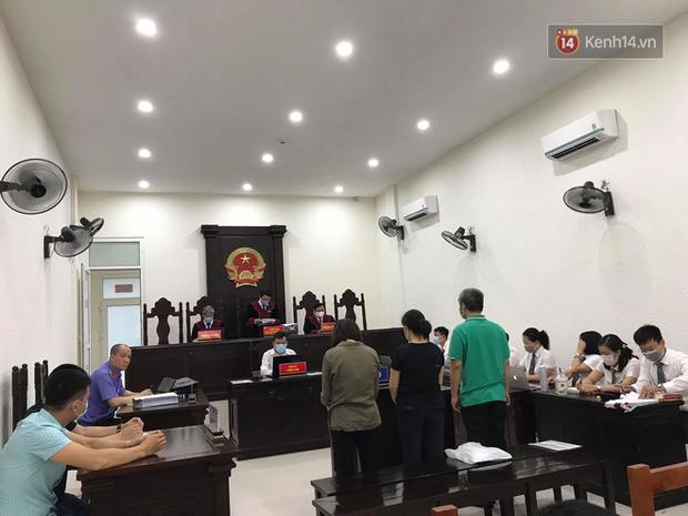 Xét xử phúc thẩm vụ học sinh trường Gateway tử vong trên xe đưa đón: Bị cáo Nguyễn Thị Bích Quy kêu oan-9