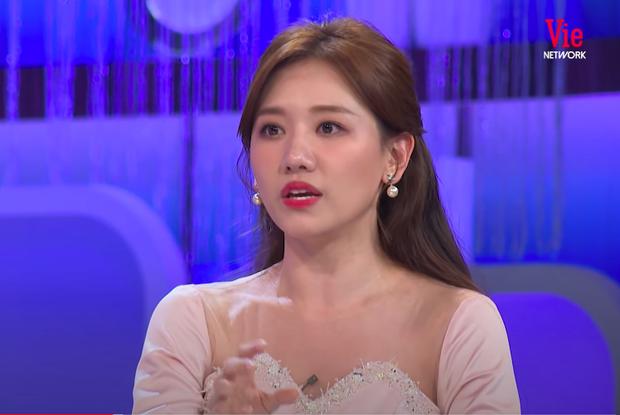 """Hari Won thừa nhận từng quá quắt với người yêu cũ: Anh ấy nói cứ việc chà đạp lên anh ấy""""-1"""