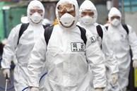 Hàn Quốc phát hiện 3 biến chủng mới của SARS-CoV-2