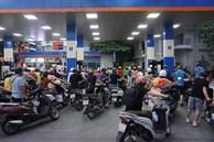 Ngày mai giá xăng dầu tăng hay giảm?