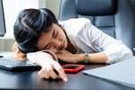 Ngủ trưa là thời điểm 'nuôi dưỡng' gan thận nhưng nếu phạm phải 5 sai lầm này thì coi chừng sức khỏe sẽ bị tổn hại nghiêm trọng hơn