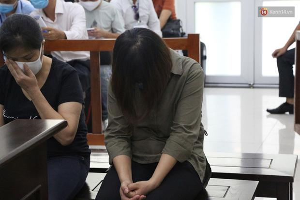 Xét xử phúc thẩm vụ học sinh trường Gateway tử vong trên xe đưa đón: Bị cáo Nguyễn Thị Bích Quy kêu oan-1