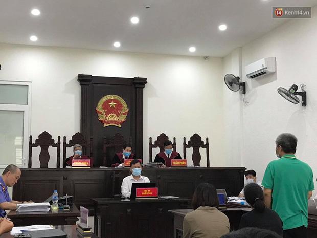 Xét xử phúc thẩm vụ học sinh trường Gateway tử vong trên xe đưa đón: Bị cáo Nguyễn Thị Bích Quy kêu oan-2