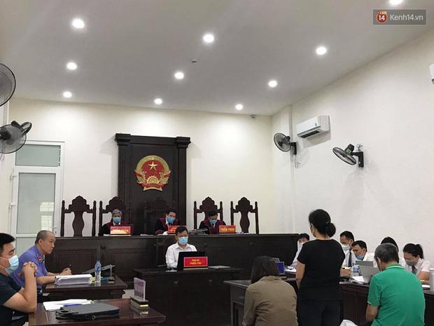 Xét xử phúc thẩm vụ học sinh trường Gateway tử vong trên xe đưa đón: Bị cáo Nguyễn Thị Bích Quy kêu oan-3