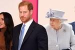 Vợ chồng Meghan Markle bị yêu cầu gỡ bỏ tước hiệu hoàng gia sau động thái chỉ trích hoàng gia Anh đến từ một người bạn của cả hai