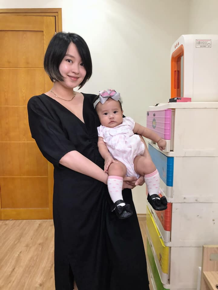 Hot mom Mi Vân đẻ xong 1 năm vẫn ục ịch, nhờ cách này chỉ hơn 1 tuần đã về dáng thành công-3