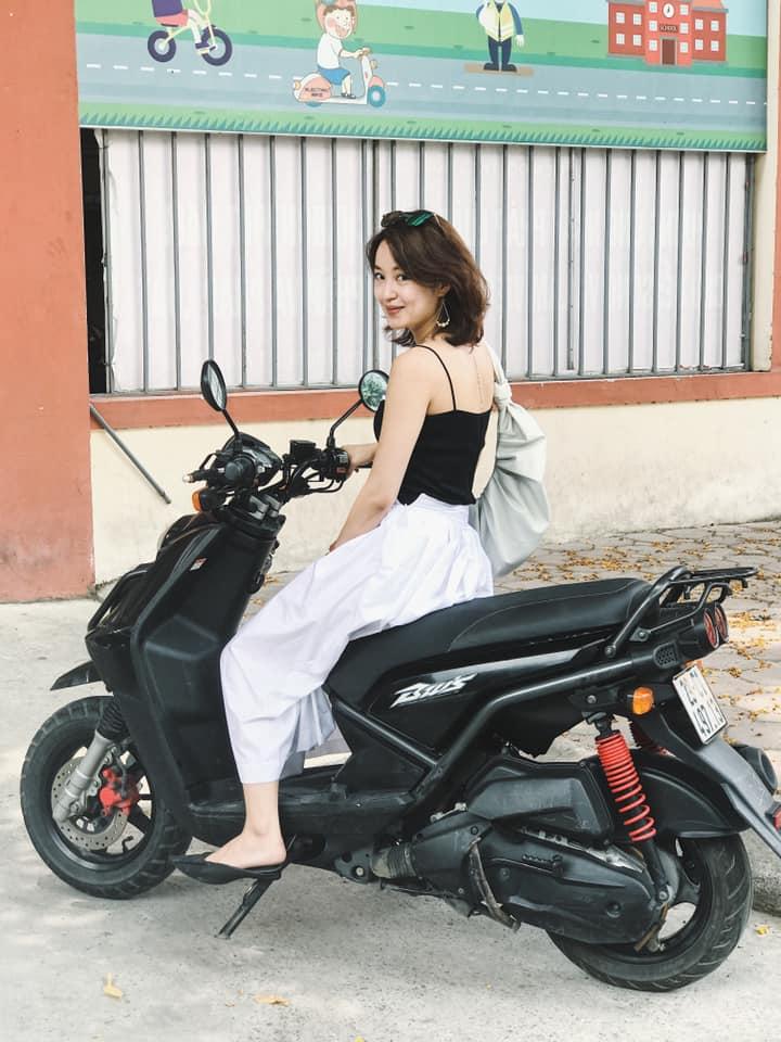 Hot mom Mi Vân đẻ xong 1 năm vẫn ục ịch, nhờ cách này chỉ hơn 1 tuần đã về dáng thành công-12
