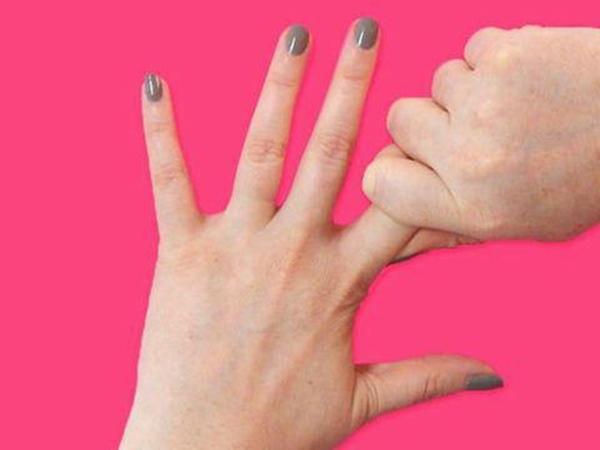 Vị trí xoa bóp trên bàn tay có thể giúp ngăn chặn 7 bệnh ai cũng sợ mắc phải-1