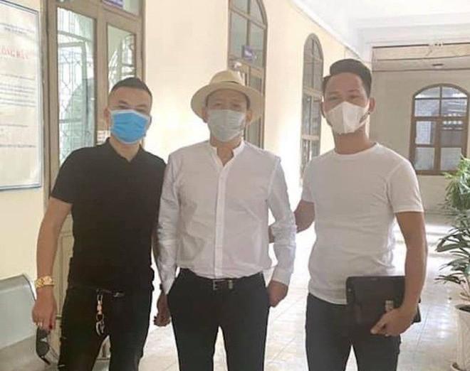 Tiếp tục theo dõi, giám sát Duy Mạnh sau vụ phát ngôn phản cảm-1