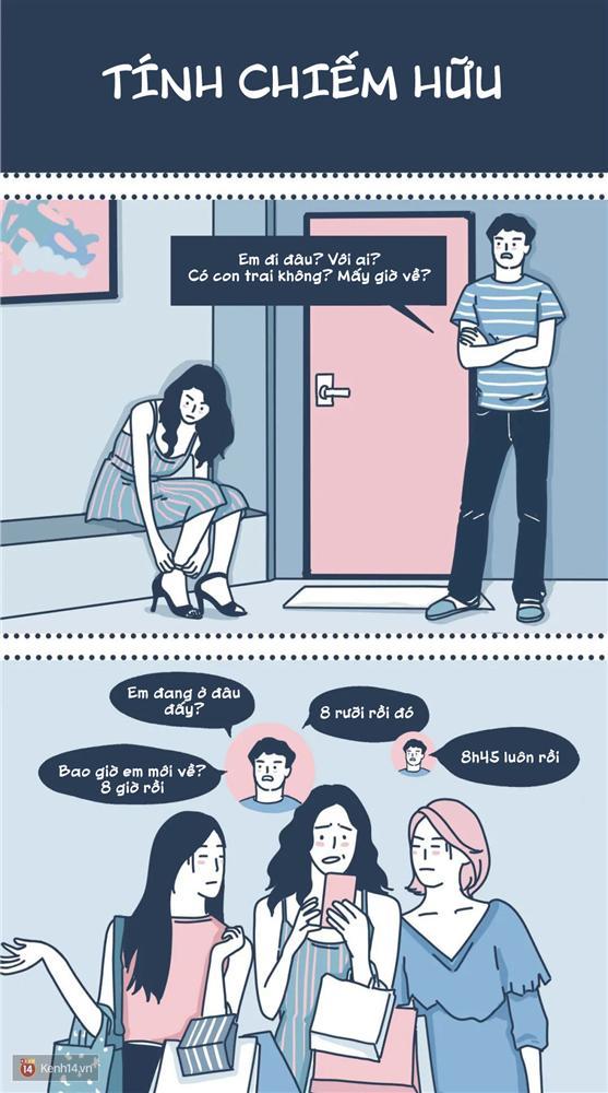 9 kiểu bạn trai mà con gái thà ế còn hơn sảy chân vào-4