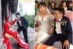 Đám cưới cổ tích của chàng trai khuyết tật và cô gái xinh đẹp: Tình yêu chỉ cần cảm xúc thật của cả hai là đủ!