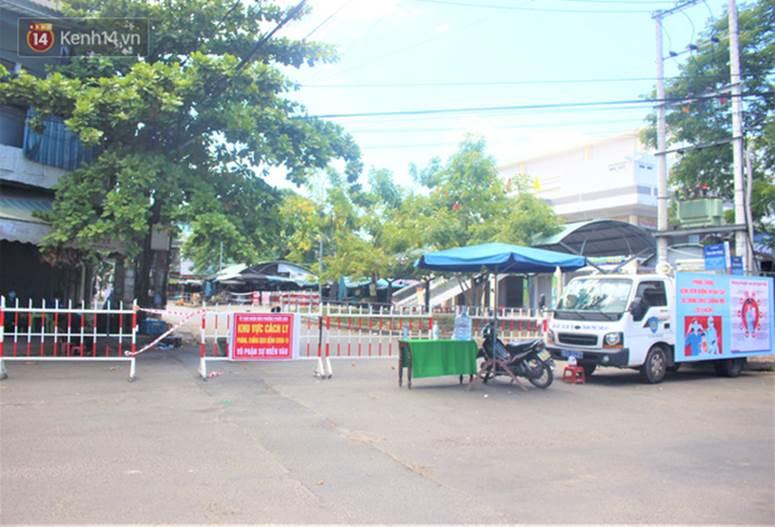 Lịch trình của 4 ca Covid-19 mới ở Quảng Nam: Người buôn bán ở chợ, người là nhân viên tại 1 resort ở Hội An-1
