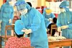 Xuất hiện ca nghi nhiễm COVID-19 đi lại nhiều nơi, Hà Nội ra thông báo khẩn trong đêm-2