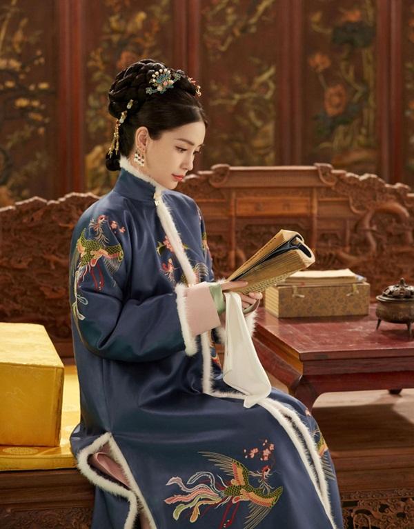 Chuyện về phi tần kỳ lạ của Hoàng đế Khang Hi: Xuất thân từ gia tộc cao quý, đột nhiên bốc hơi không để lại vết tích nào trong sử sách-1