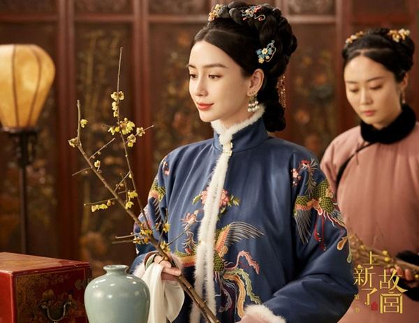 Chuyện về phi tần kỳ lạ của Hoàng đế Khang Hi: Xuất thân từ gia tộc cao quý, đột nhiên bốc hơi không để lại vết tích nào trong sử sách-3