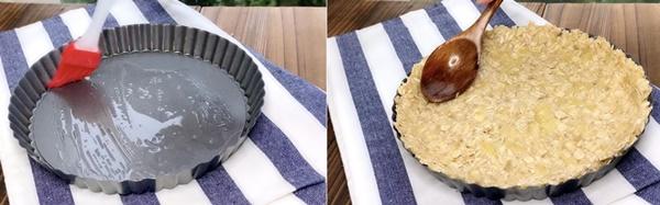 Hội ăn kiêng giảm cân mà thèm bánh thì bơi hết vào đây có món bánh này siêu ngon, ăn cả ngày cũng không lo tăng cân!-2