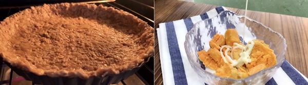 Hội ăn kiêng giảm cân mà thèm bánh thì bơi hết vào đây có món bánh này siêu ngon, ăn cả ngày cũng không lo tăng cân!-3