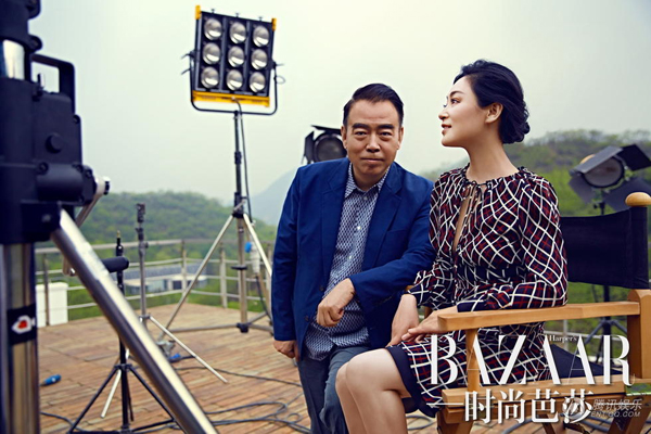 Màn giật tình ầm ĩ Cbiz: Tiểu tam ngạo mạn nhất Trung Quốc dùng thủ đoạn để chen chân vào cuộc tình 6 năm, chính thất cuối cùng phải ra đi trong uất ức?-10
