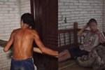Đoạn clip chồng nhốt vợ trong phòng gây phẫn nộ nhưng kết quả điều tra lại khiến ai cũng xót xa trước hoàn cảnh của cả hai
