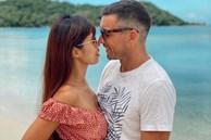 Hạnh phúc mặn nồng với chồng Tây, siêu mẫu Hà Anh bật mí chị em bí quyết giữ lửa hôn nhân