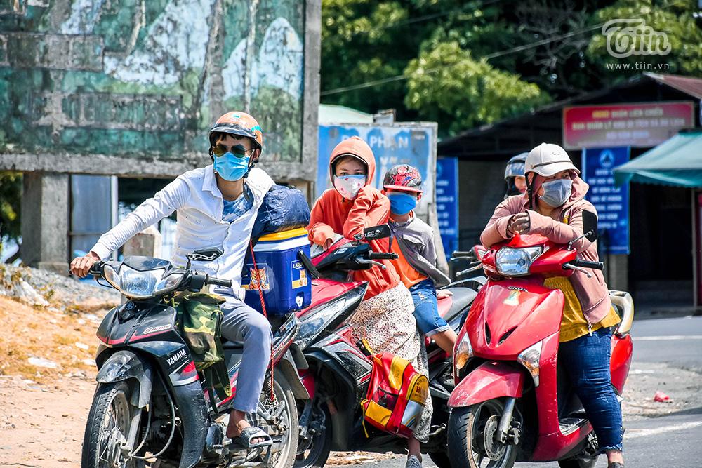 Hệ số lây nhiễm Covid-19 tại Đà Nẵng cao gấp đôi thế giới, nhiều ca không có triệu chứng vẫn mang mầm bệnh-2