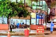 Ca dương tính nCoV ở Hà Nội: Tìm được 11 F1, 1 người có triệu chứng