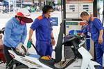 Giá xăng vào kỳ điều chỉnh: Ngày mai vào đợt tăng mới-1