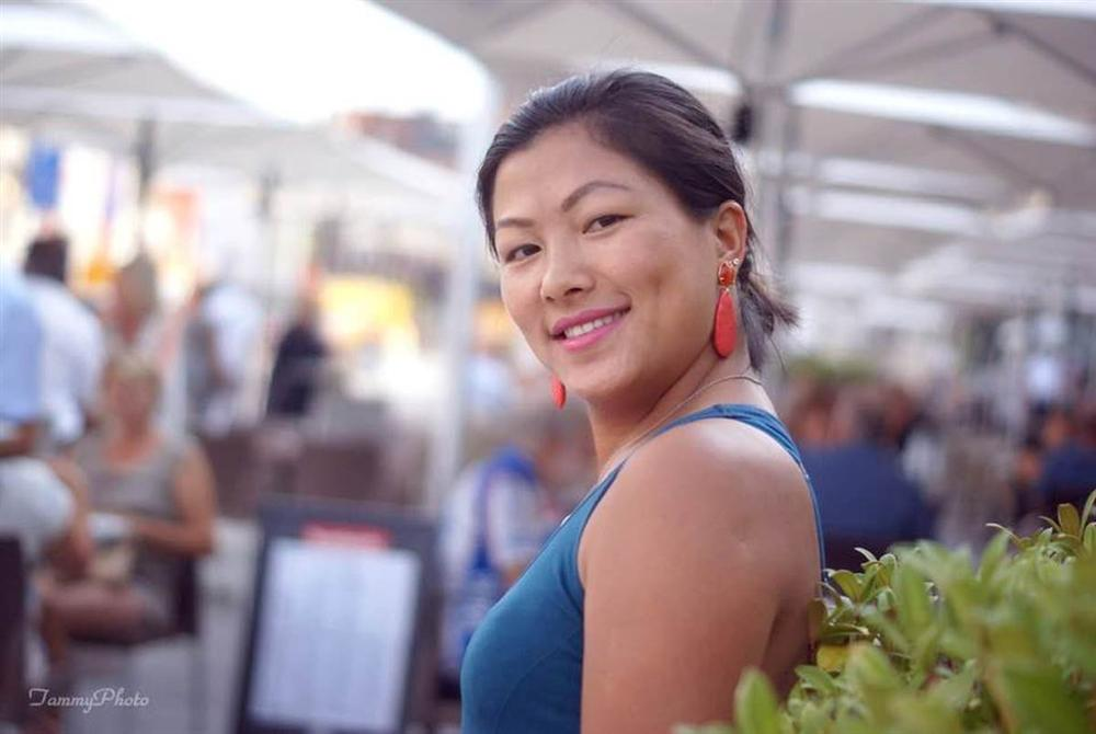 Cô gái H'Mông nói tiếng Anh như gió bất ngờ tiết lộ bản thân được đổi đời sau 1 năm ly hôn, lấp lửng về mối tình mới chỉ thiếu cái gật đầu-6