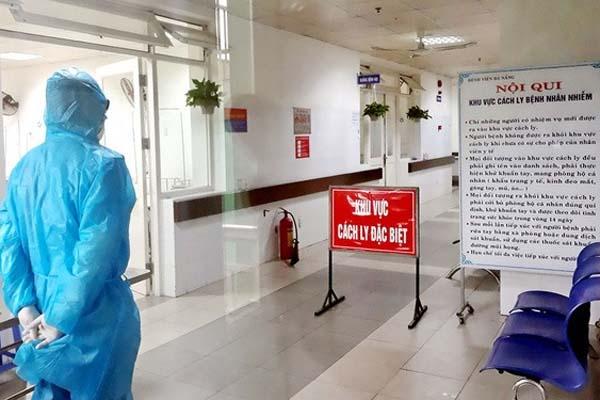Thêm 14 ca mắc COVID-19, trong đó 1 ca ghi nhận tại Hà Nội, Việt Nam có 880 bệnh nhân-1