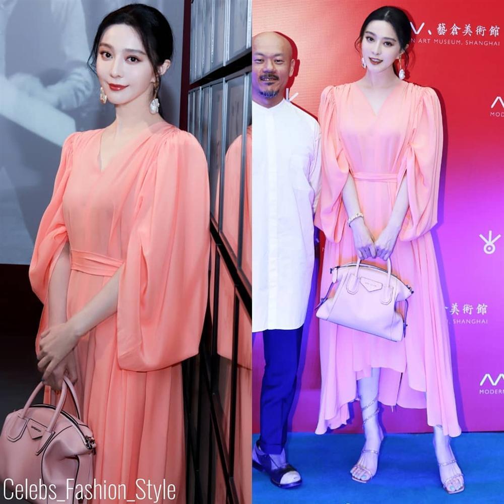 Lấn lướt cả Nữ hoàng sang chảnh Phạm Băng Băng khi đụng váy, đẳng cấp của Seo Ye Ji quả không đùa được đâu-5
