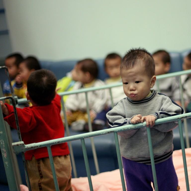 Chợ đen mua bán con nuôi ở Trung Quốc: Nơi các bé gái nông thôn bị bán rẻ làm con nuôi và bị xâm hại không thương tiếc-3