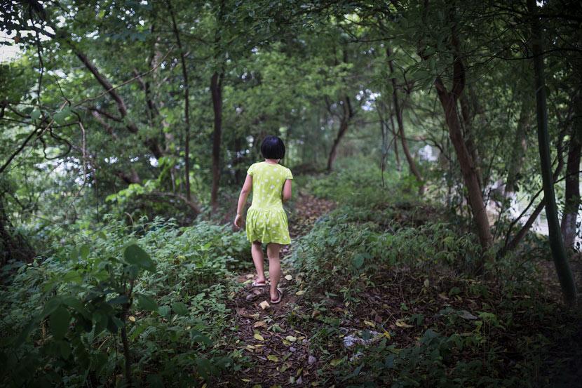 Chợ đen mua bán con nuôi ở Trung Quốc: Nơi các bé gái nông thôn bị bán rẻ làm con nuôi và bị xâm hại không thương tiếc-5