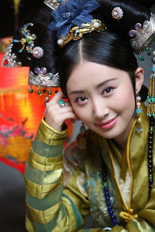 Nguyên mẫu lịch sử của Công chúa Kiến Ninh trong Lộc Đỉnh Ký: Là cô ruột của Hoàng đế Khang Hi, mất chồng mất con và bị giam lỏng đến chết-1
