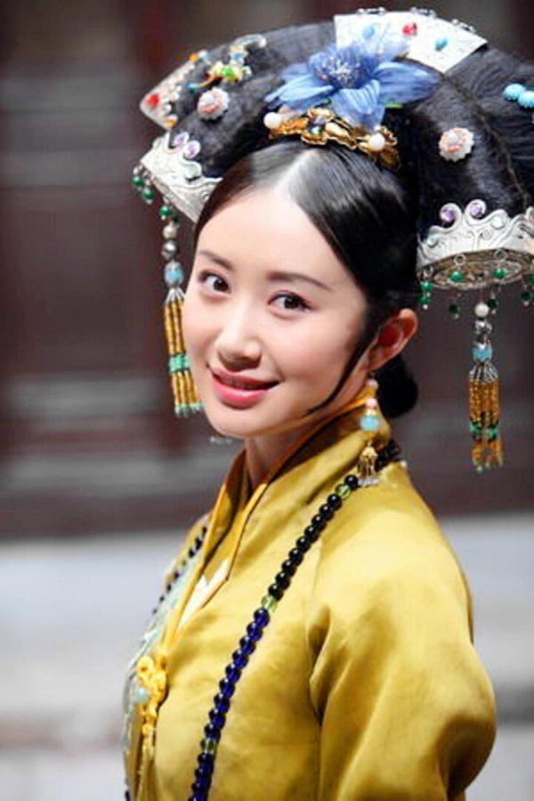 Nguyên mẫu lịch sử của Công chúa Kiến Ninh trong Lộc Đỉnh Ký: Là cô ruột của Hoàng đế Khang Hi, mất chồng mất con và bị giam lỏng đến chết-2
