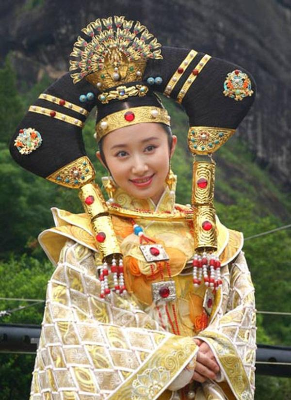 Nguyên mẫu lịch sử của Công chúa Kiến Ninh trong Lộc Đỉnh Ký: Là cô ruột của Hoàng đế Khang Hi, mất chồng mất con và bị giam lỏng đến chết-3