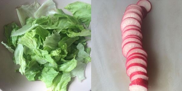 Tôi giảm cả 3kg, bụng gọn, eo thon chỉ sau 10 ngày ăn món salad siêu ngon này!-1