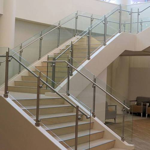 Các kiểu cầu thang gỗ đẹp và hiện đại, nhà có tiền phải làm ngay-3