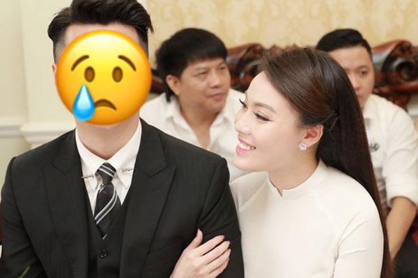 Nữ giảng viên Âu Hà My bất ngờ thông báo trên Facebook đã chia tay chồng sau 11 tháng kết hôn-2