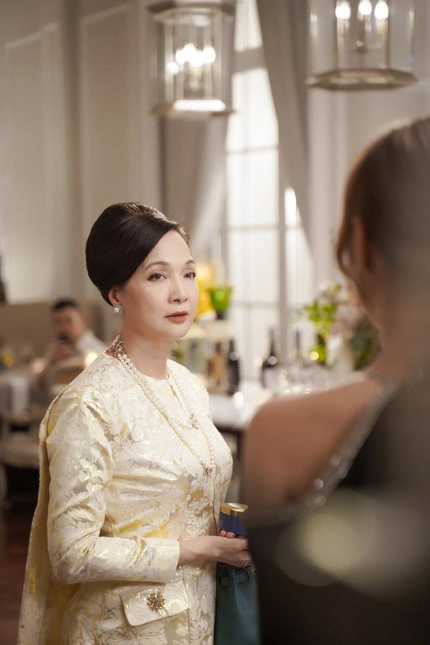 """NSND Lê Khanh kể chuyện phát hiện người yêu 9 năm ngoại tình, quyết chia tay vì thái độ khôn ngoan của Tuesday""""-2"""
