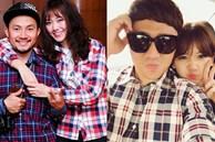 Hari Won bất ngờ lên tiếng về tin đồn Trấn Thành là 'người thứ ba' chen vào mối tình 9 năm giữa cô với Tiến Đạt trên sóng truyền hình