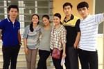 Nguyễn Trọng Hưng đóng cùng Quỳnh Kool trong 'Đi qua mùa hạ'