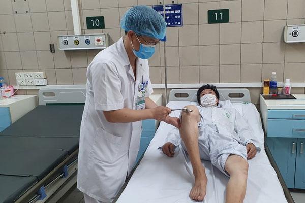 Nhiều công nhân bị nhiễm độc thiếc, một người tử vong-1