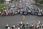 Hà Nội cấm đường phục vụ quốc tang cố Tổng Bí thư Lê Khả Phiêu