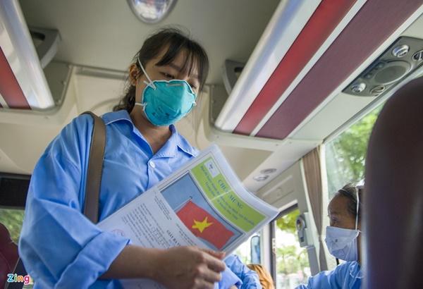 Kỷ lục số bệnh nhân Covid-19 xuất viện trong một ngày ở Đà Nẵng-2