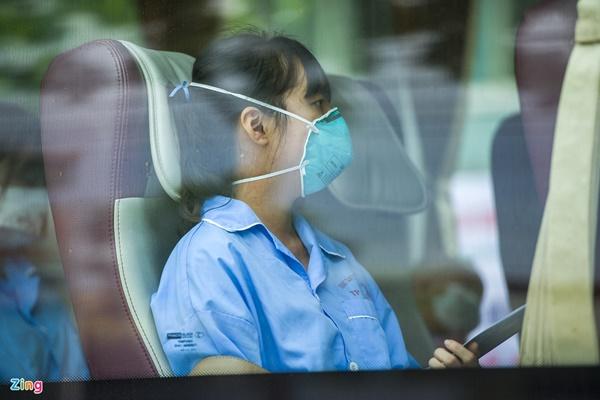 Kỷ lục số bệnh nhân Covid-19 xuất viện trong một ngày ở Đà Nẵng-9