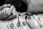 Nghẹn lòng nghe tâm sự của bà mẹ mất con trai 6 ngày tuổi vì em bé bị kẹt vai trong quá trình sinh thường