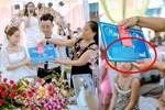 Mẹ chồng trao quà cưới cho con dâu, cả hội hôn bất ngờ vì con số 'khủng' ghi trên tấm bảng