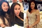 Rich kid trong 'Bộ 3 Thiên Kim': Bạn thân con gái út Vua sòng bài Macau, xinh đẹp giàu có nhưng sống giản dị, có nhiều mối quan hệ trong showbiz